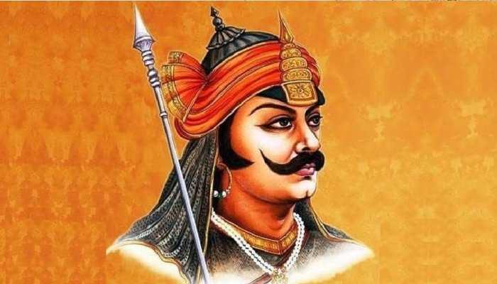 जयपुर: महाराणा प्रताप की 480वीं जयंती, पुष्प अर्पित कर किया गया नमन