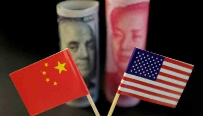 चीन की धमकी, 'अमेरिका हमको नुकसान पहुंचाने की न सोचे, वर्ना हम भी तैयार हैं'