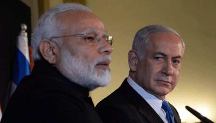 कोरोना वायरस के खिलाफ मिलकर लड़ेंगे भारत और इजरायल, ये है प्लान