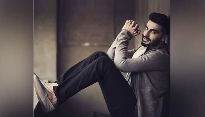 Arjun Kapoor was very fat before coming to Bollywood, Throwback Photos