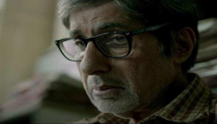 Amitabh Bachchan ने बयां की रील लाइफ के आंसूओं की हकीकत