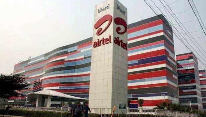 भारती टेलीकॉम ने 8,433 करोड़ रुपये में बेच दी एयरटेल की 2.75 फीसदी हिस्सेदारी