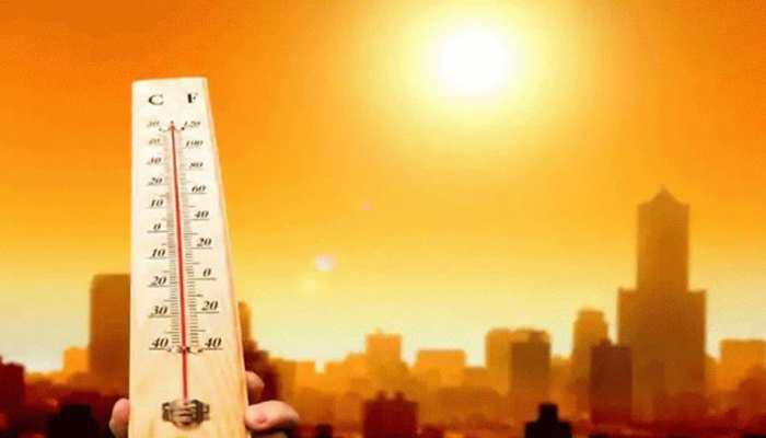दिल्ली में वर्ष 2002 के बाद मई में सबसे गर्म दिन का बना रिकॉर्ड