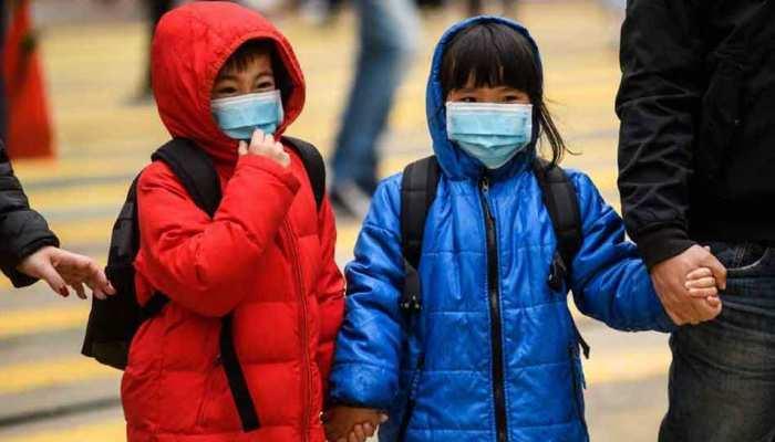 चौंकाने वाली रिपोर्ट आई सामने! लाखों बच्चों पर 'विनाशकारी' प्रभाव डालेगा COVID-19