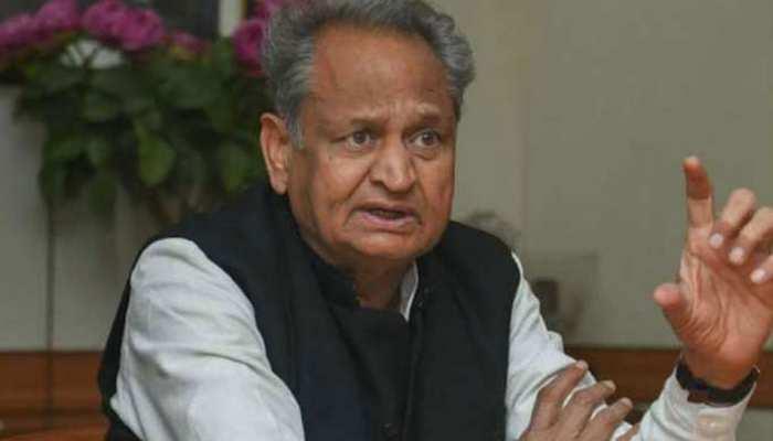 राजस्थान के हर जिले में होगा कोरोना की रणनीति और नतीजों का अध्ययन, CM ने दिए निर्देश