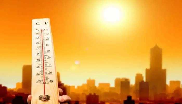 Weather Update: Delhi-NCR में गर्मी ने तोड़े रिकॉर्ड, इस दिन बारिश होने से मिल सकती है राहत