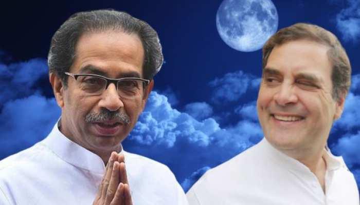 उद्धव को राहुल ने फिर थमाया 'लॉलीपॉप', फोन पर कहा- कांग्रेस महाराष्ट्र सरकार के साथ