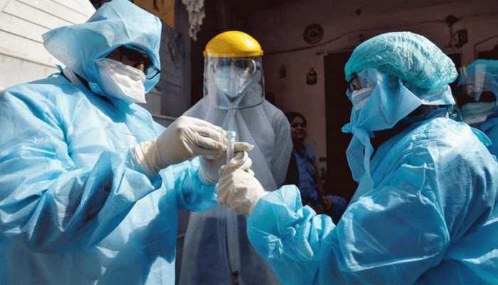 उत्तराखंड में लगातार बढ़ रहे कोरोना के केस, आज 38 और लोगों में हुई संक्रमण की पुष्टि