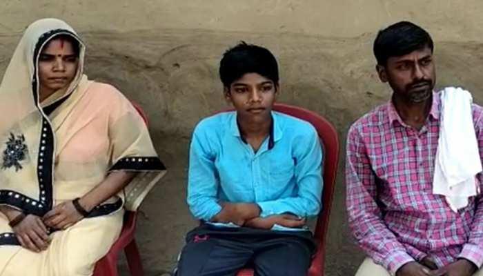 बिहार: DGP गुप्तेश्वर पांडेय ने दी 10वीं स्टेट टॉपर हिमांशु राज को बधाई, फोन पर की बात