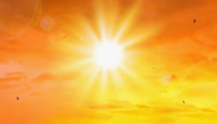 गर्मी के बीच पूर्वोत्तर के राज्यों में बारिश की संभावना, दिल्ली में 28 मई को राहत
