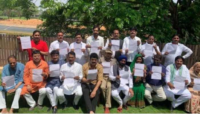 शिवराज सरकार में ये 23 विधायक बन सकते हैं मंत्री, सिंधिया गुट से ये दावेदार