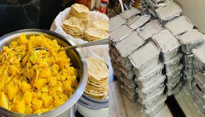Coronavirus: बिहार के क्वारंटीन सेंटर में युवक की खुराक 40 रोटियां, 10 प्लेट चावल