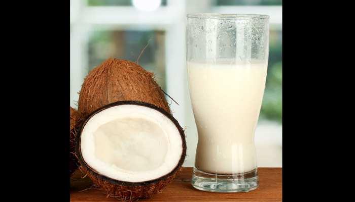 कोरोना काल में पिएं नारियल मिल्क शेक, निरोगी रहने में करेगा मदद