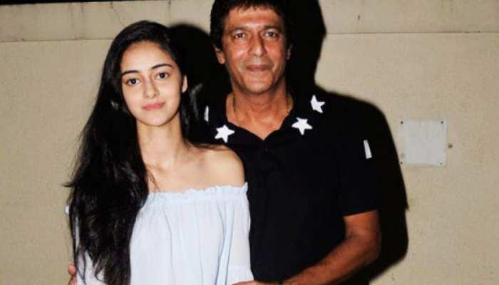 Chunky Pandey ने दी ऐसी सलाह कि बेटी Ananya Pandey हो गई नाराज, जानिए क्या थी पापा की राय