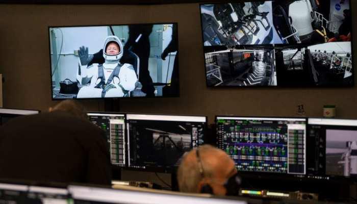 """मौसम बना अमेरिका का """"दुश्मन"""", अब शनिवार को अंतरिक्ष जाने वाला स्पेसक्राफ्ट होगा लॉन्च"""