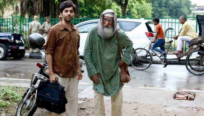 मुंबई पुलिस ने 'गुलाबो सिताबो' फिल्म के डायलॉग पर बनाया MEME, Ayushmann Khurrana ने दिया मजेदार जवाब