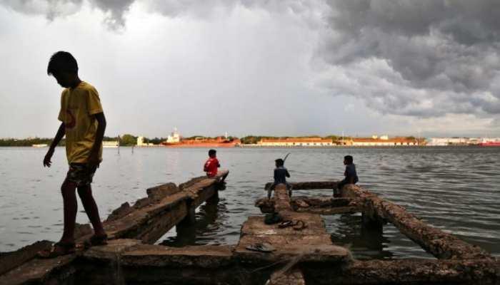 आज उत्तर प्रदेश में मौसम ने बदली करवट, आंधी और बारिश के आसार