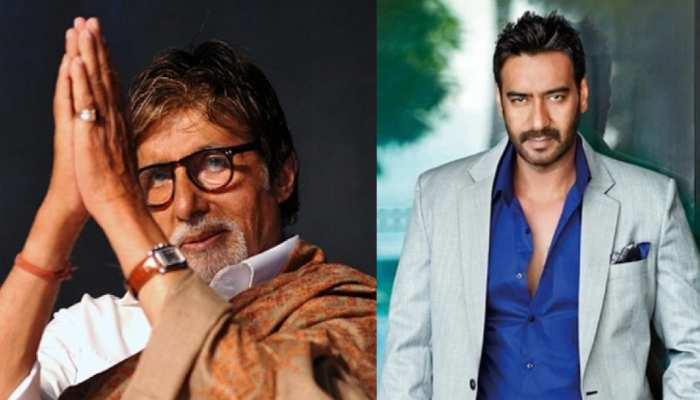 Entertainment News (28 मई): अजय देवगन से लेकर अमिताभ बच्चन तक, पढ़ें TOP 5 खबरें
