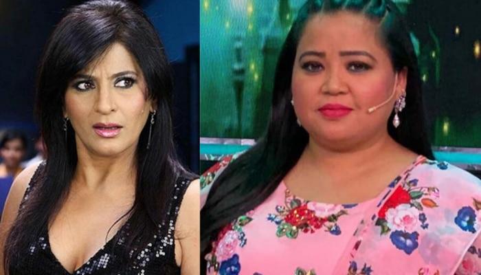 Bharti Singh ने पूछा Eyebrows कैसे बनाएं? Archana Puran Singh ने दिया जबरदस्त Idea, देखें Video