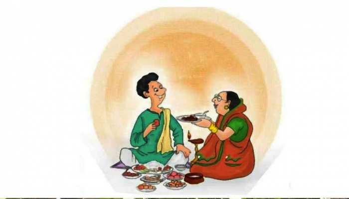 झारखंड: पाकुड़ में धूमधाम से मनाया गया जमाई षष्ठी, कई जगहों पर दिखी गहमागहमी
