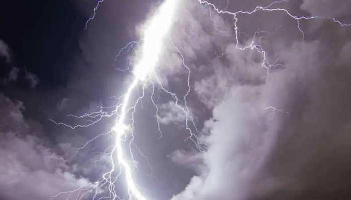 पिकनिक मनाने गए युवकों पर गिरी आकाशीय बिजली, 3 की मौत