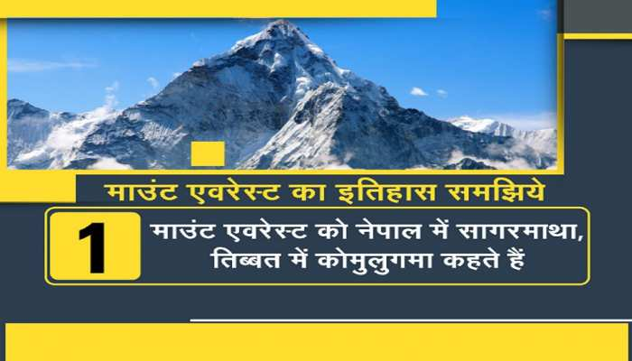 What did China claim about the height of Mount Everest