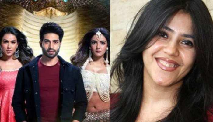 Ekta Kapoor ने किया खुलासा, 'नागिन 4' होगा खत्म लेकिन दर्शकों के लिए है 'Good News'