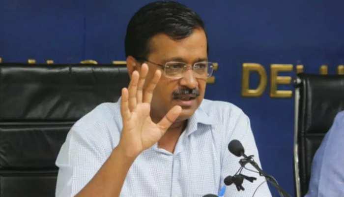 'अगर कोरोना हो जाए तो...', सीएम अरविंद केजरीवाल ने दिल्लीवासियों से कही ये अहम बात