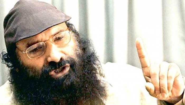 कौन है आतंकियों का सरदार सैयद सलाहुद्दीन जिस पर पाकिस्तानी खुफिया एजेंसी ISI ने करवाया हमला