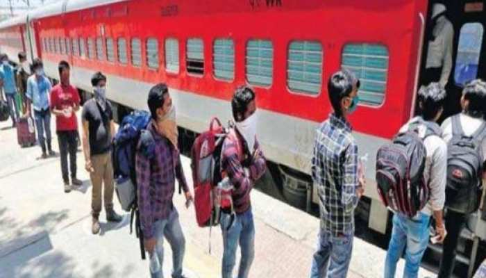 अब रेलवे से ममता सरकार की तनातनी, कहा-रेलवे के कारण असुविधा हो रही है