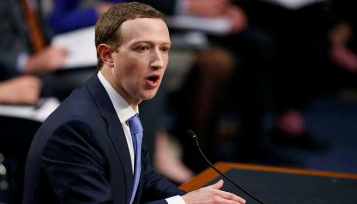 'फेसबुक सच की..', Trump की धमकी के बाद सामने आया मार्क जुकरबर्ग का रिएक्शन