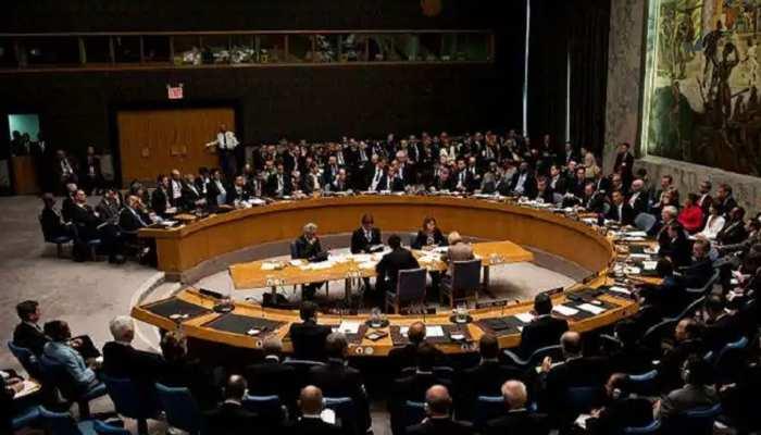 UNSC की 5 अस्थायी सीटों के लिए मतदान अगले महीने, भारत को सीट मिलना तय