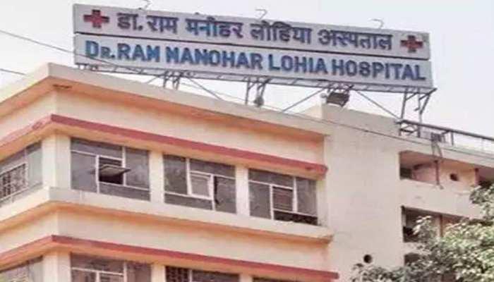 COVID-19: RML हॉस्पिटल में शवगृह भरा, शवों को रखने के लिए किया गया ये इंतजाम