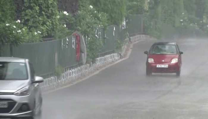 भीषण गर्मी के बाद बदला मौसम का मिजाज, दिल्ली समेत पश्चिमी यूपी में आज भी होगी बारिश
