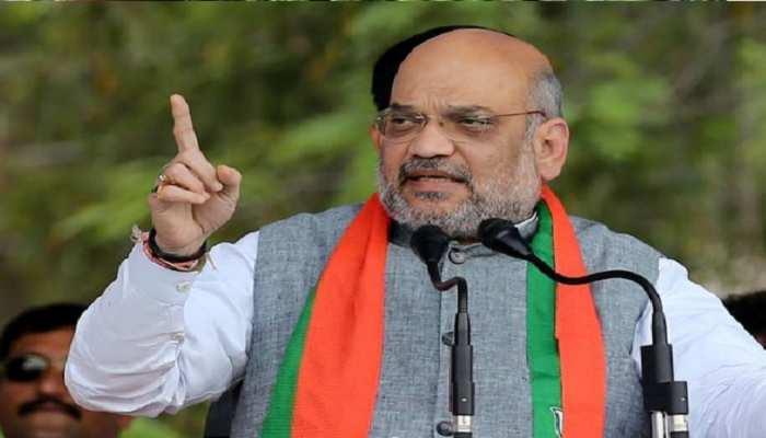 दिल्ली दंगे: अमित शाह का बड़ा बयान, 'एक भी दंगाई नहीं नहीं बचेगा'