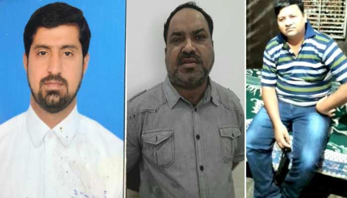 पाक हाई कमीशन के 3 लोग जासूसी के आरोप में पकड़े गए, 24 घंटे में भारत छोड़ने के आदेश