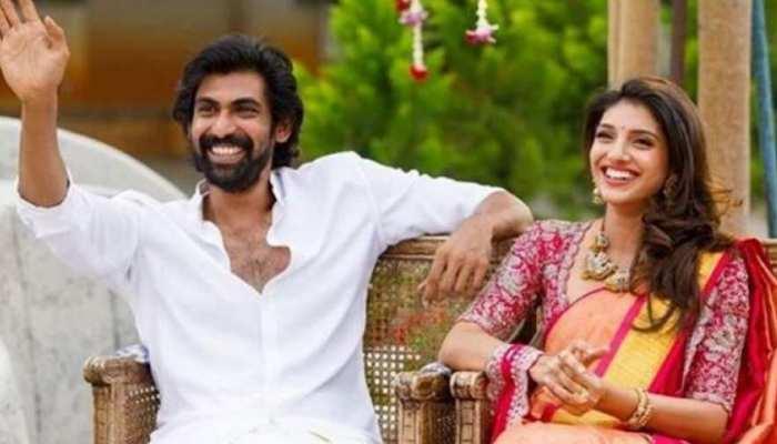 बाहुबली के 'भल्लालदेव' 8 अगस्त को करेंगे मिहिका बजाज से शादी