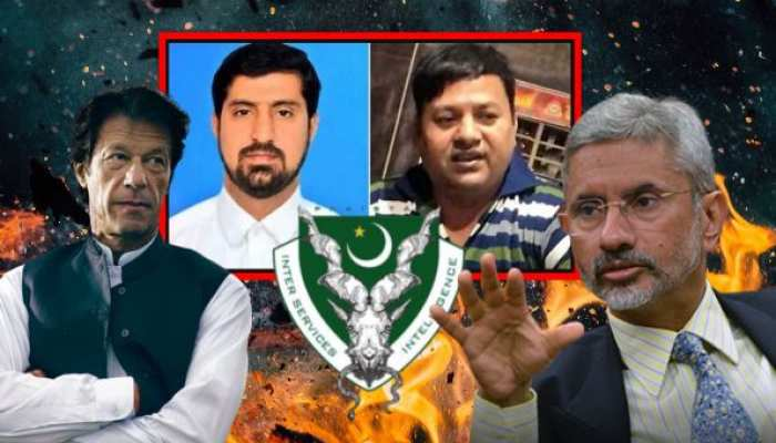 दिल्ली में जासूसी कर रहे 2 पाकिस्तानी राजनयिकों की खुली पोल! ISI कनेक्शन का कबूलनामा