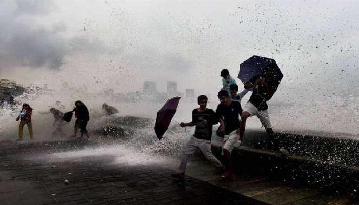 MP: 'दक्षिणी-पश्चिम' मानसून ने दी केरल में दस्तक, 15 जून तक मध्य प्रदेश में पहुंचने का अनुमान