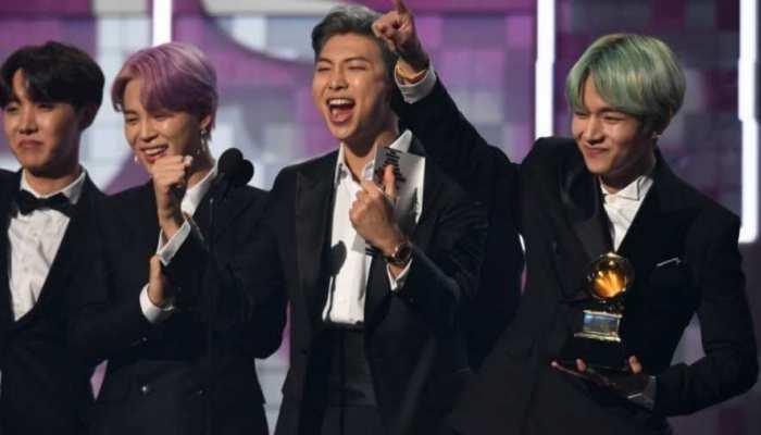 BTS ने बनाया इतिहास, 'DNA' बना 1 बिलियन से ज्यादा व्यू पाने वाला पहला कोरियाई म्यूजिक वीडियो