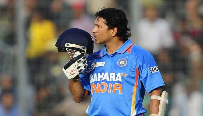 सचिन तेंदुलकर की बल्लेबाजी देखने के लिए स्कूल बंक किया करता था ये भारतीय खिलाड़ी