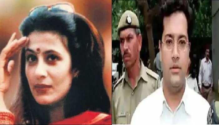 जेल से बाहर आया जेसिका का गुनहगार मनु शर्मा