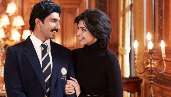 क्या फिल्म '83' का पोस्ट प्रोडक्शन संभाल रही हैं Deepika Padukone? पढ़ें क्या है पूरा सच