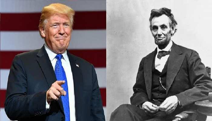 'अमेरिका में अश्वेतों के लिये अब्राहम लिंकन के बाद मैंने किया सबसे अधिक काम'