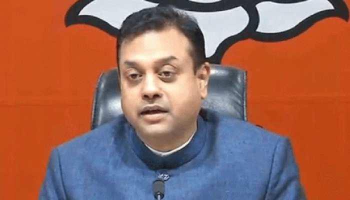CG: रायपुर पुलिस ने संबित पात्रा को तीसरी बार भेजा नोटिस, 8 जून को किया तलब