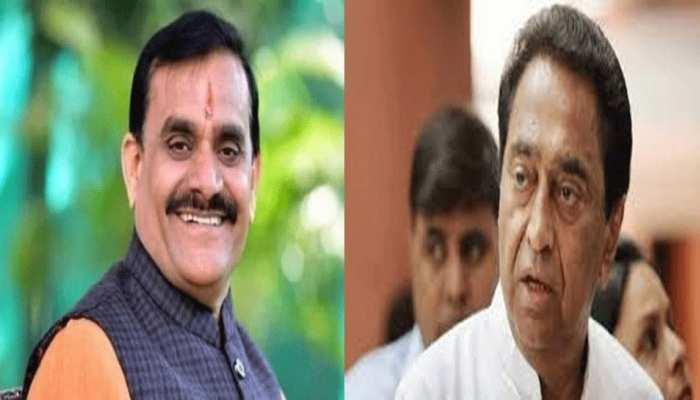 वीडी शर्मा ने कमलनाथ पर कसा तंज, कहा- बड़े नेता होंगे लेकिन पब्लिक नेता नहीं