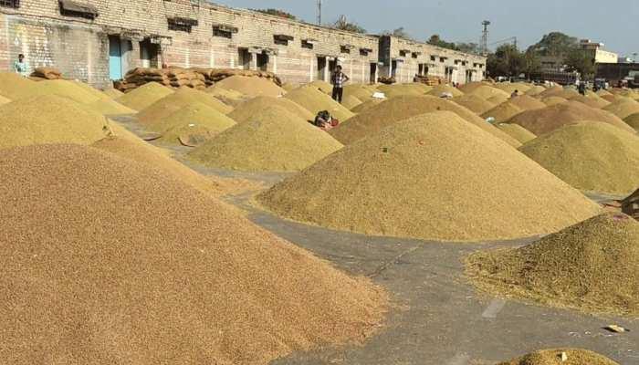 लॉकडाउन में ज्यादा MSP मूल्य पर हुई गेहूं की खरीद, किसानों को दी गई बड़ी राहत