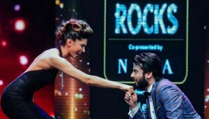 Ranveer के सामने ही जब Fawad Khan को गले लगा कर घुटनों पर बैठ गई थीं Deepika Padukone, See Video