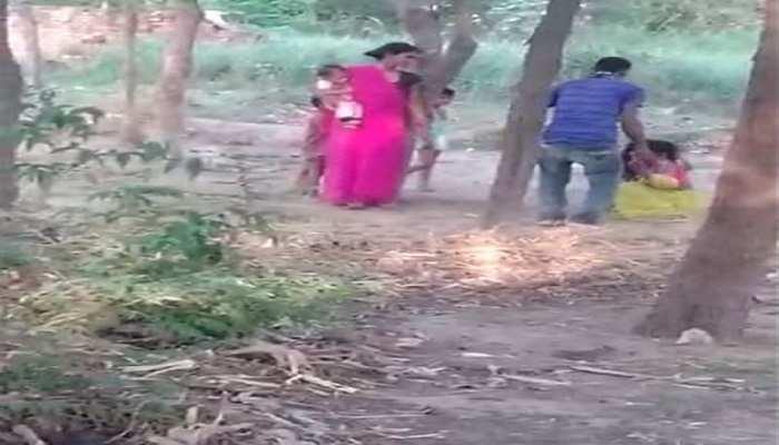 रायबरेली: 'धर्मराज' की अधर्मी हरकत देख सब हुए दंग, पत्नी का किया ऐसा हाल