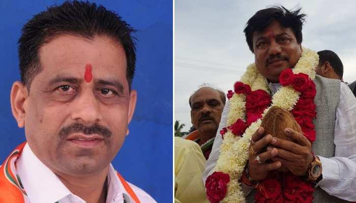 गुजरात: राज्यसभा चुनाव से पहले कांग्रेस को बड़ा झटका, दो विधायकों ने दिया इस्तीफा